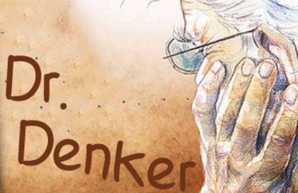 Veel verkooppunten krant met Dr Denker kerstpuzzel gesloten